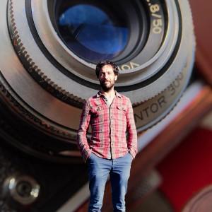 Jérôme BLIN Photographe
