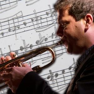 Geoffroy TAMISIER Compositeur Trompettiste