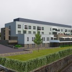 CAIRN Ingénierie Projet EHPAD Vaudry