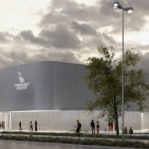 CAIRN Ingénierie Projet Salle de sports Pornichet