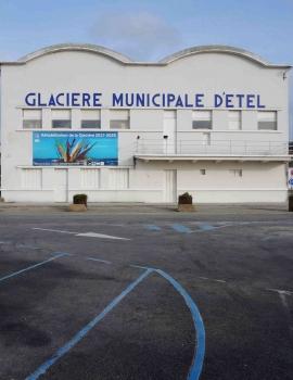 Etel – Réhabilitation glacière en office intercommunal