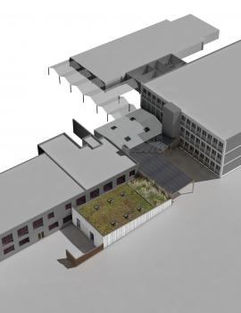 Savenay – SEGPA Collège Saint Exupéry