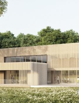 Basse-Goulaine E2 – Lycée La Herdrie