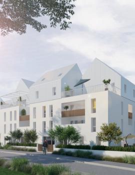 Saint Herblain – 63 logements