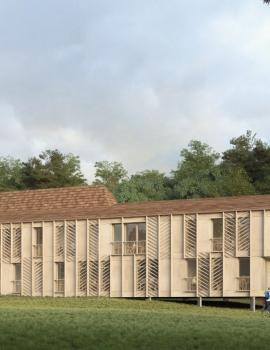 Basse-Goulaine E1 – Lycée La Herdrie