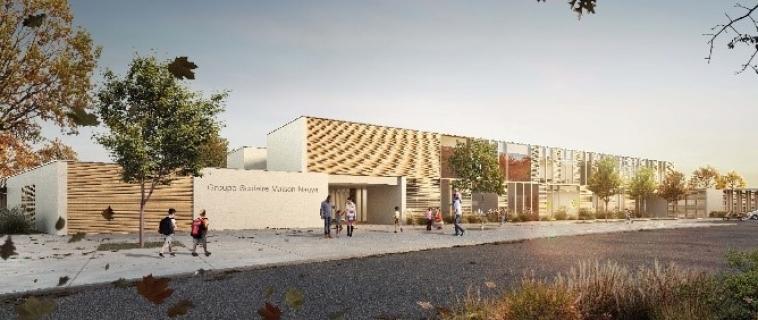 Guérande – Ecole primaire