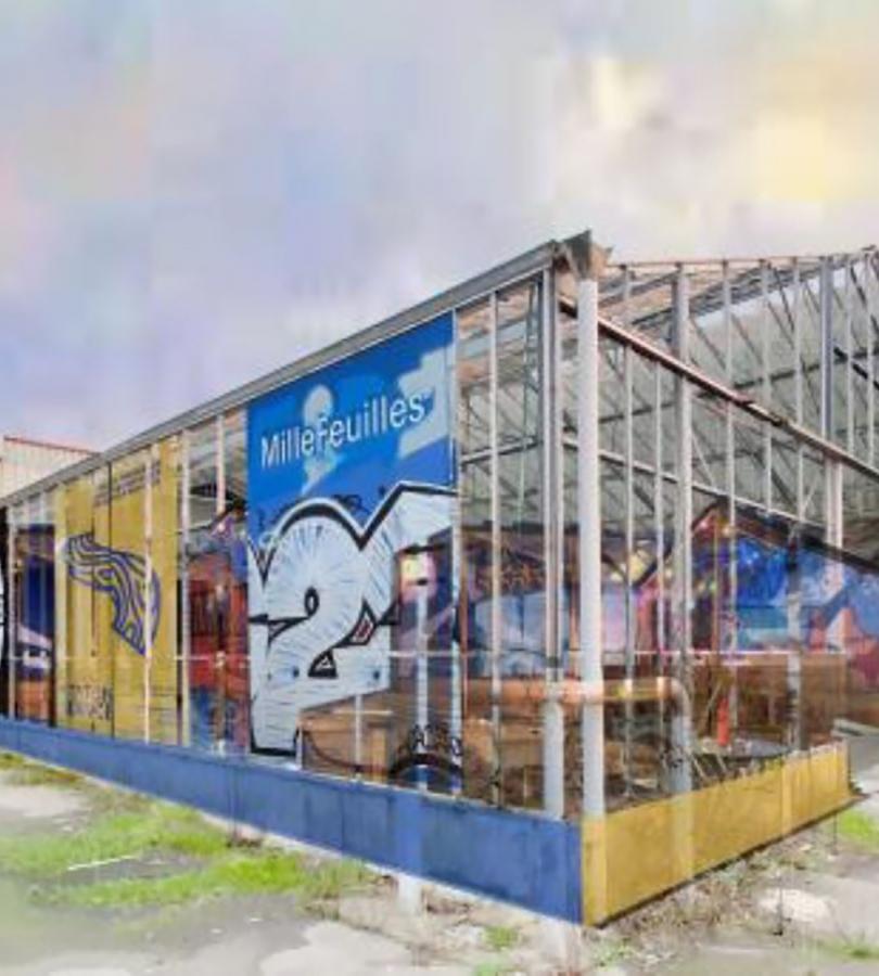 Nantes – Laboratoire d'expérimentation artistique